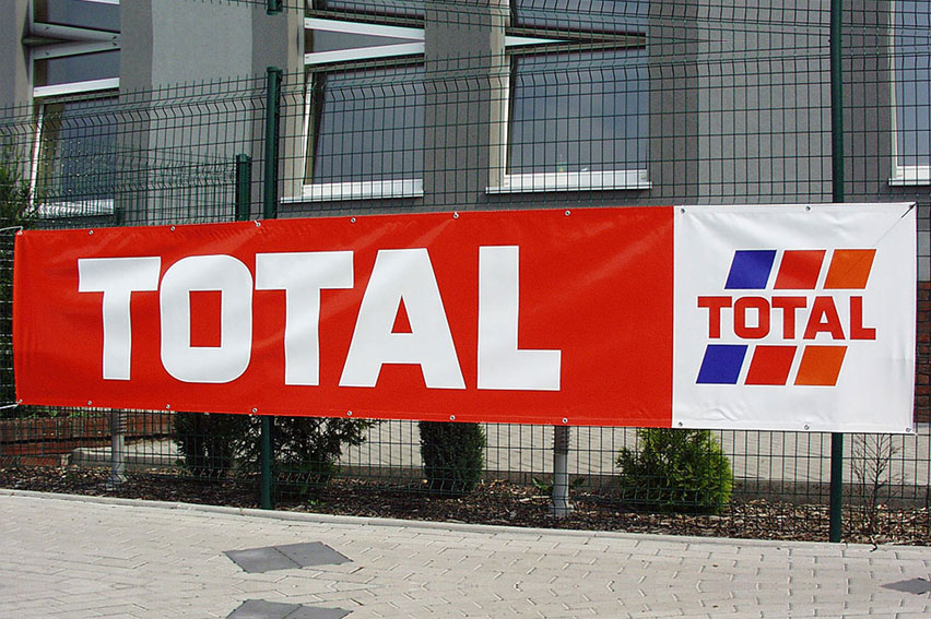 PVC Banner Printing. For display on railings, fences or purpose built banner stands. Cost effective marketing.